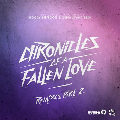 Album Art - Chronicles Of A Fallen Love - Remixes Part 2