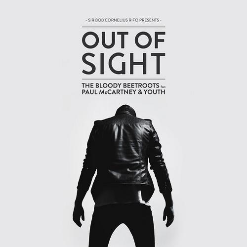 Album Art - Out of Sight