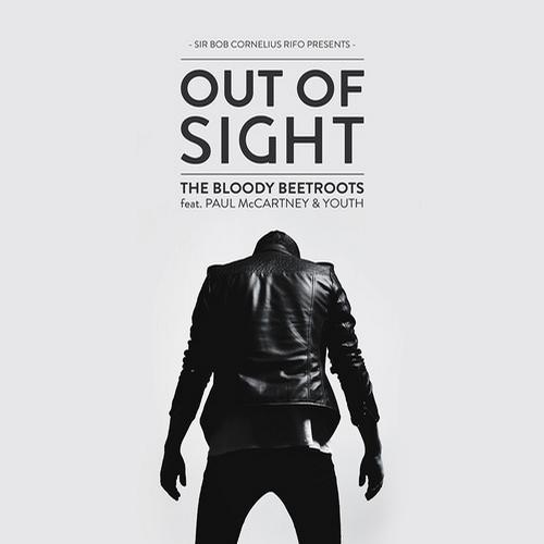 Album Art - Out of Sight - Remixes