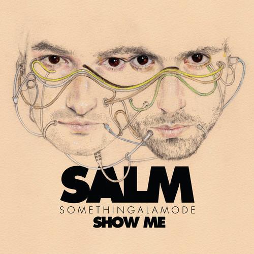 Album Art - Show Me EP
