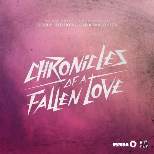 Album Art - Chronicles Of A Fallen Love