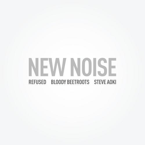 Album Art - New Noise