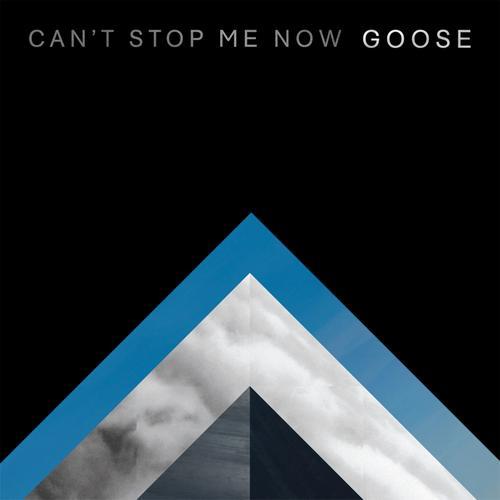 Album Art - Can't Stop Me Now