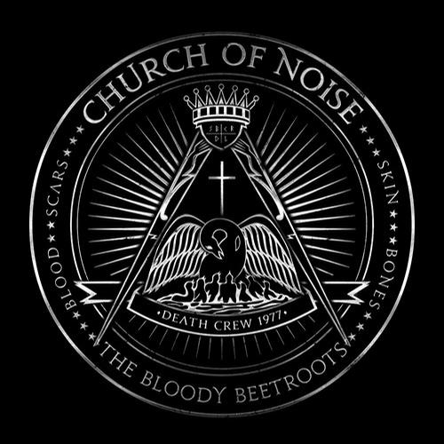 Album Art - Church Of Noise (feat. Dennis Lyxzen)