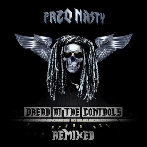 Album Art - Dread At The Controls Remixed