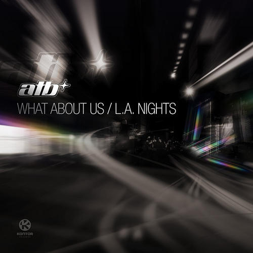 Album Art - What About Us / L.A. Nights