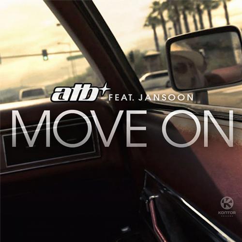 Album Art - Move On (Remixes)