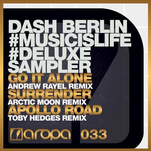 Album Art - #musicislife #deluxe - sampler 01