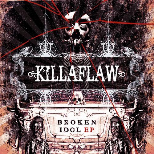 Album Art - Broken Idol EP