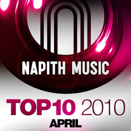 Album Art - Napith Top 10 - April 2010