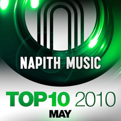 Album Art - Napith Top 10 - May 2010