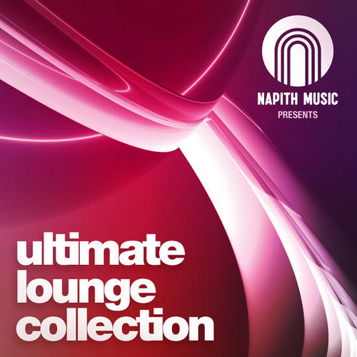 Album Art - Napith presents Ultimate Lounge Collection