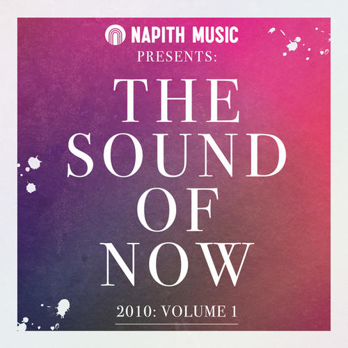 Album Art - The Sound Of Now 2010, Volume 1