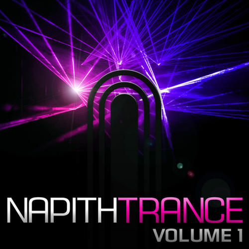 Album Art - Napith Trance, Volume 1