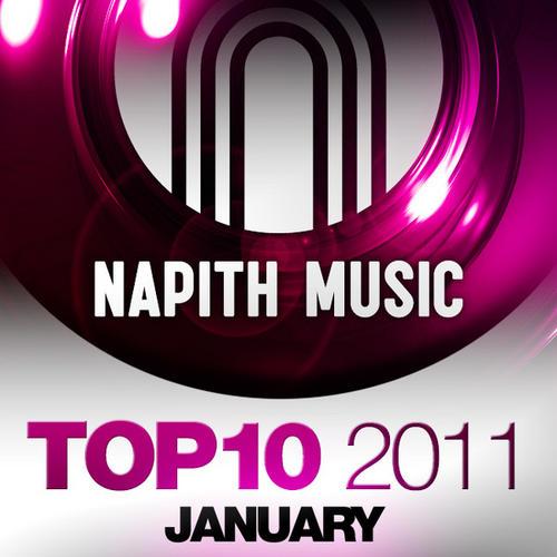 Album Art - Napith Top 10 - January 2011