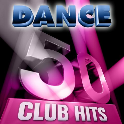 Album Art - 50 Dance Club Hits,Vol. 1