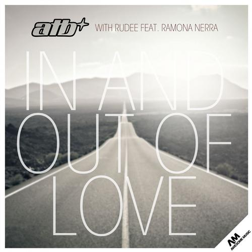 Album Art - In and Out of Love (with Rudee feat. Ramona Nerra)