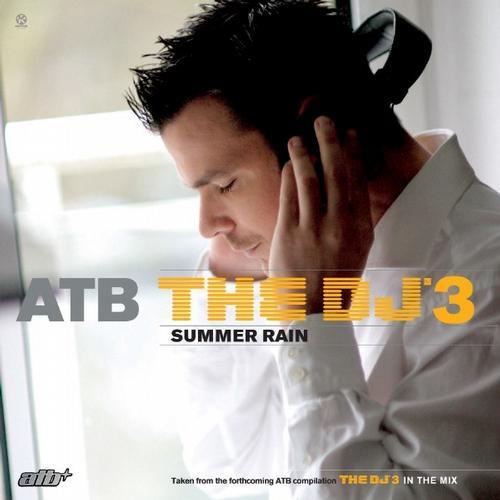 Album Art - Summer Rain