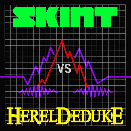Album Art - Skint vs. Hereldeduke