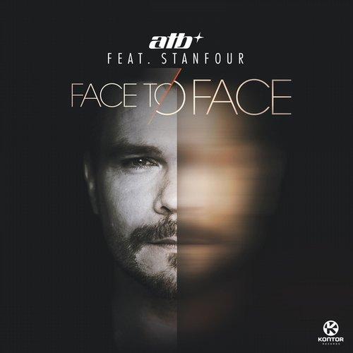 Album Art - Face to Face