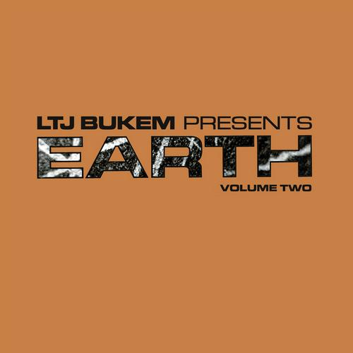 Album Art - Earth, Vol. 2 (Original 12