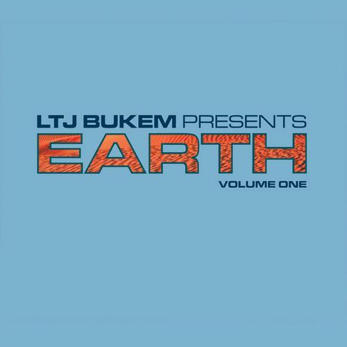 Album Art - Earth, Vol. 1 (Original 12