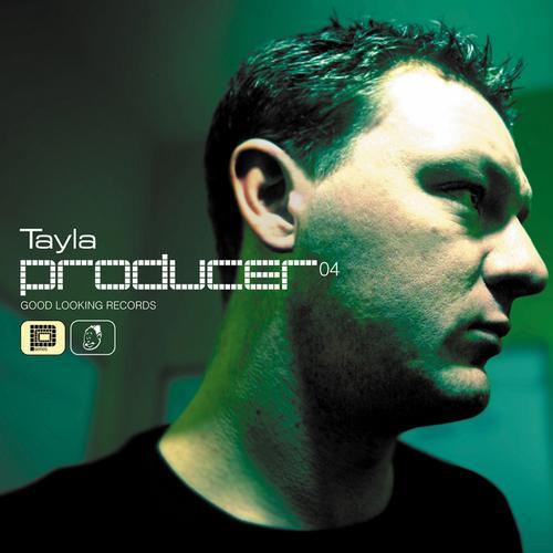 Album Art - Producer 04 (Original 12