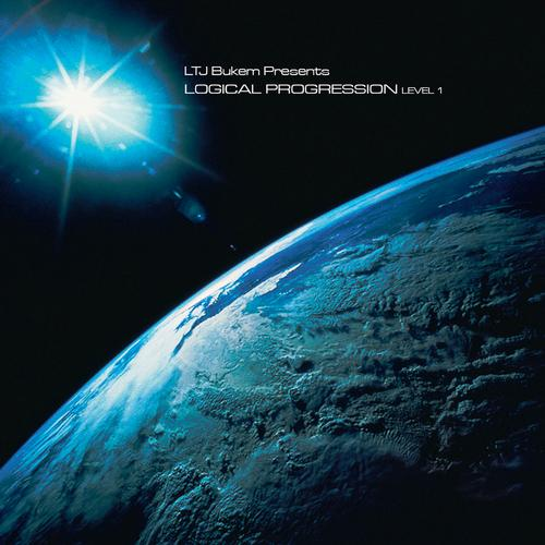 Album Art - Logical Progression Level 1 (Original 12