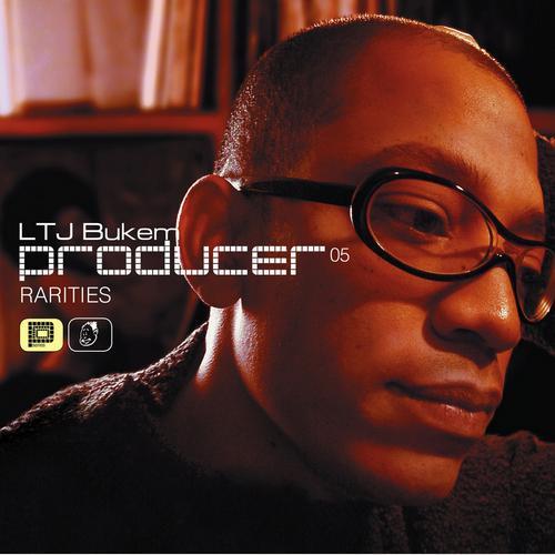 Album Art - Producer 05 (Original 12