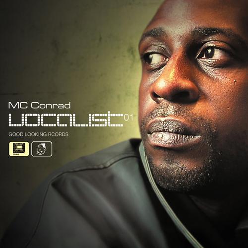 Album Art - Vocalist 01 (Original 12