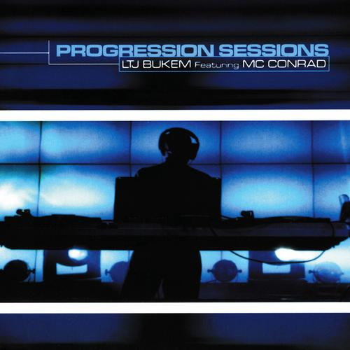 Album Art - Progression Sessions 1 (Original 12