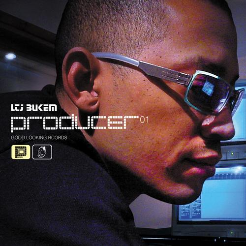 Album Art - Producer 01 (Original 12