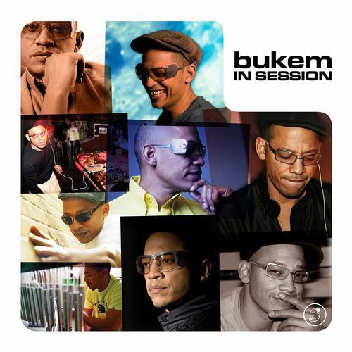 Bukem in Session (Original 12