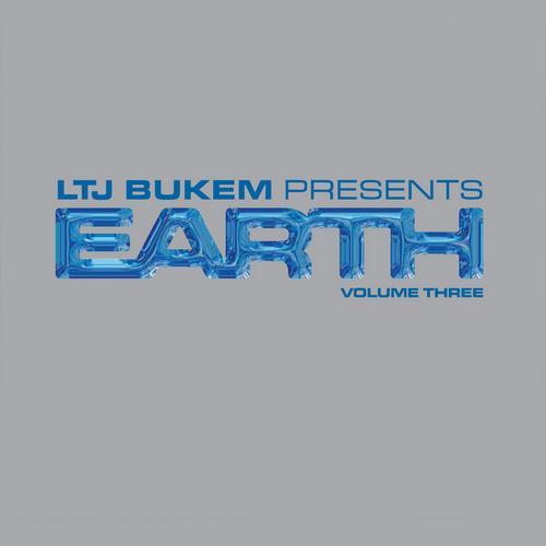 Album Art - Earth, Vol. 3 (Original 12