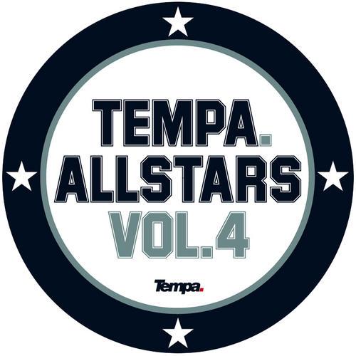 Album Art - Tempa Allstars Vol. 4