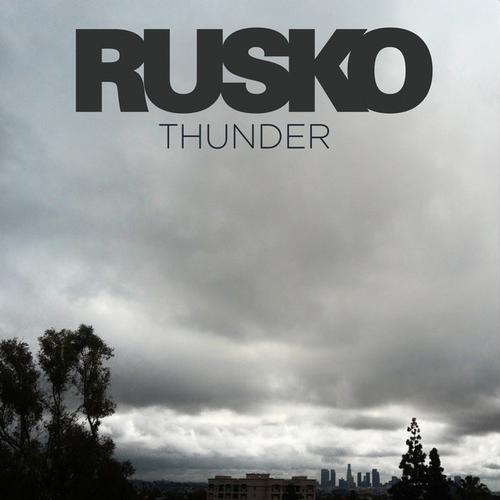 Album Art - Thunder