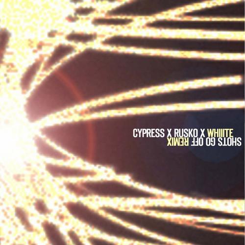 Album Art - Shots Go Off (Whiiite Remix) - Single