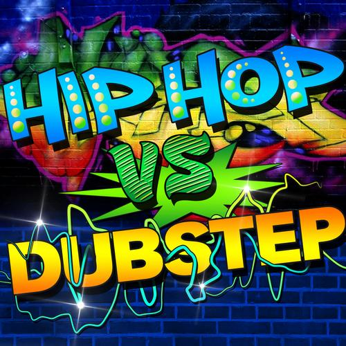 Album Art - Hip Hop vs. Dubstep