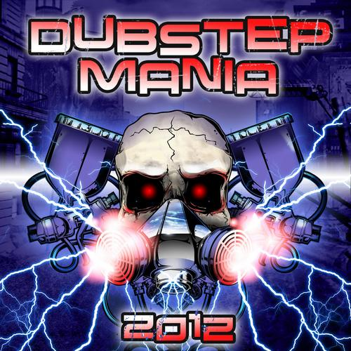 Album Art - Dubstep Mania 2012