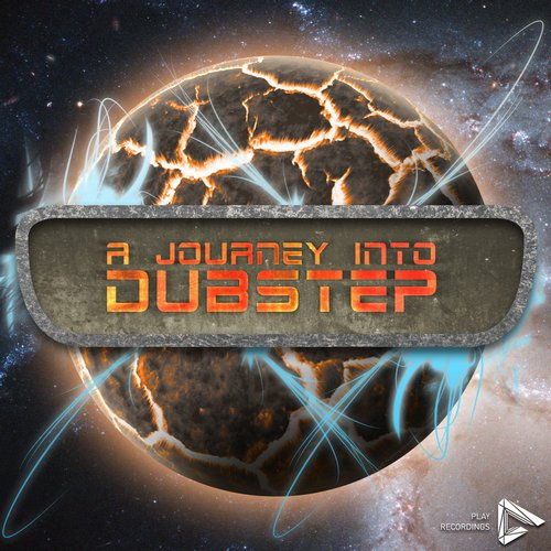 Album Art - A Journey into Dubstep