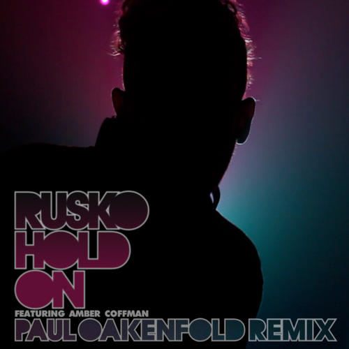 Album Art - Hold On feat. Amber Coffman (Paul Oakenfold Remix)