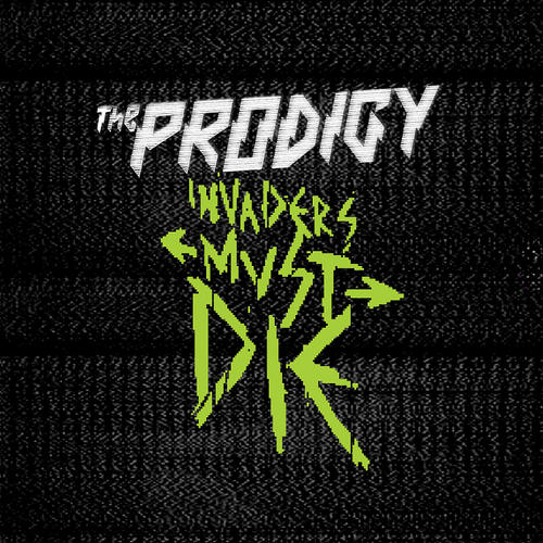Album Art - Invaders Must Die Remixes & Bonus Tracks