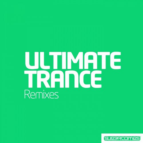 Album Art - Ultimate Trance Remixes