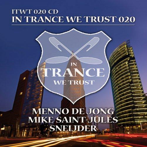 Album Art - In Trance We Trust 020