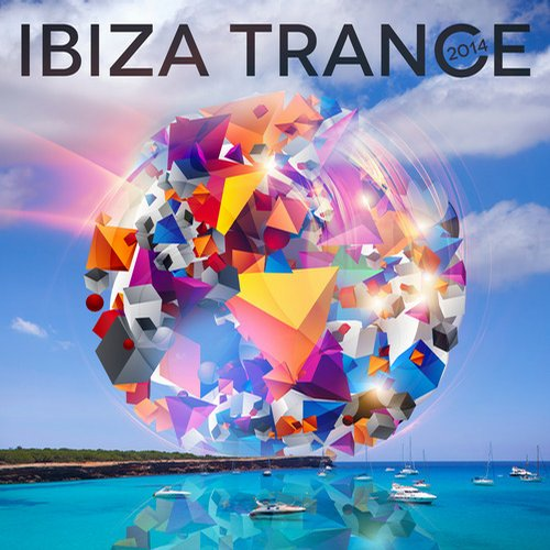 Album Art - Ibiza Trance 2014
