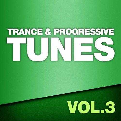 Album Art - Trance & Progressive Tunes 03