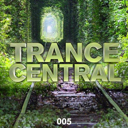 Album Art - Trance Central 005