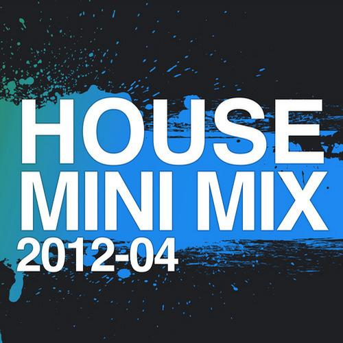 Album Art - House Mini Mix 2012 - 04
