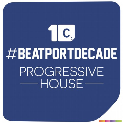 Album Art - Cr2 Records #BeatportDecade Progressive House