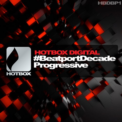 Album Art - Hotbox Digital #BeatportDecade Progressive